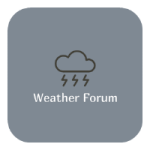 Weather Forum